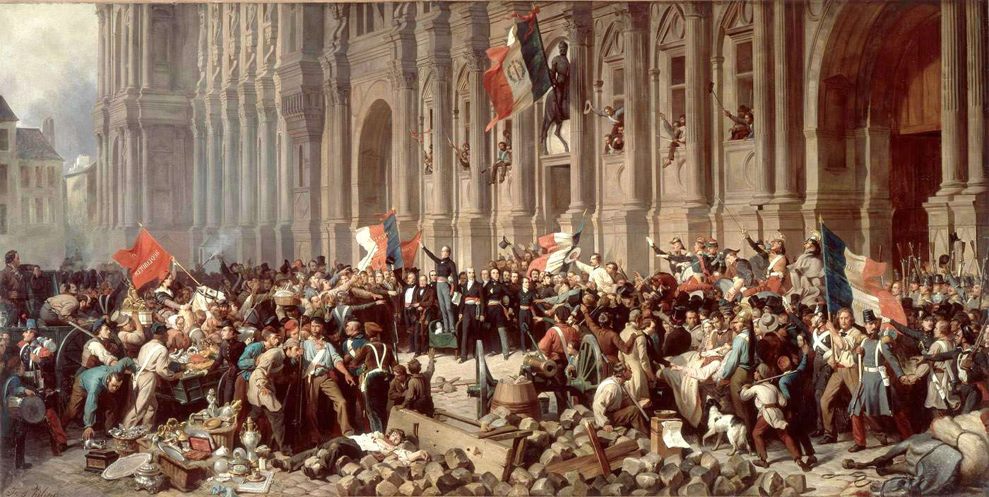 The French Revolution unleashed liberalism's potential, as well as its occasional excesses.