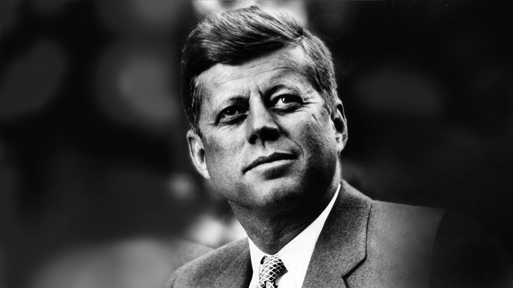 JFK defended liberalism's legacy. Modern liberals ought to follow suit.