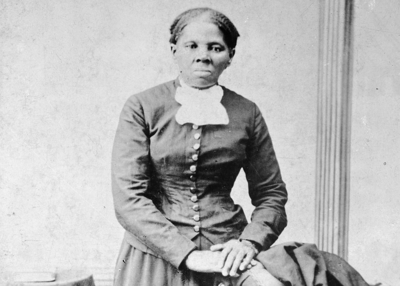 Harriet Tubman will eventually replace Andrew Jackson on the $20 bill specifically for the purpose of annoying Donald Trump.