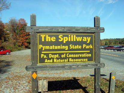 Pymatuning State Park is a jewel in rural Western Pennsylvania.